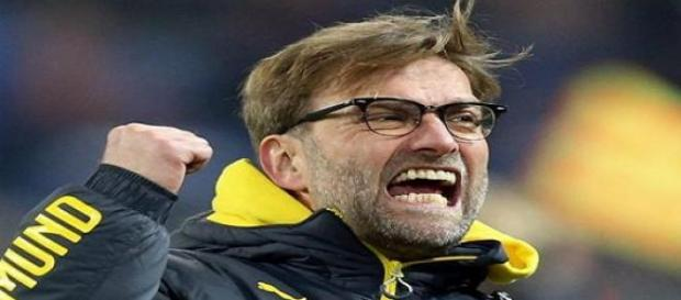 Termina uma ligação de 7 anos ao Borussia