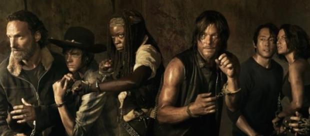 The Walking Dead Stagione 6 Fear The Walking Dead