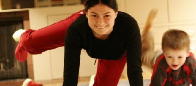 Performanta atletica poate fi influenta de simpla informatie ca oamenii, in general, pot mai mult