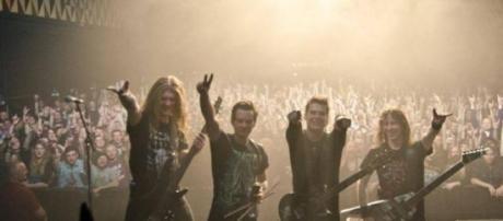 Essence, o melhor do thrash metal dinamarquês