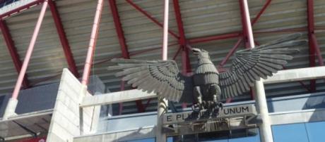 O Benfica sagrou-se Campeão Nacional de Hóquei