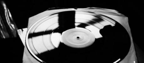 Sales of vinyl are surging.