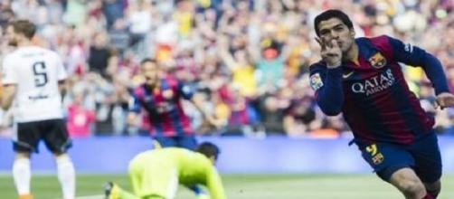 Barcelona sigue lider en España