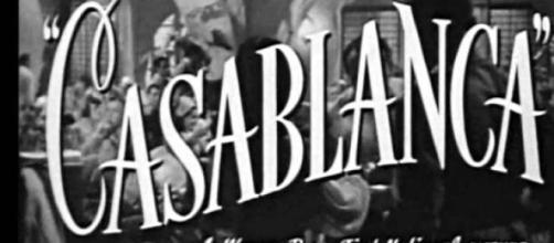 Casablanca, um dos melhores filmes de sempre