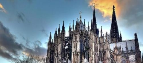Catedral de Colonia en imagen de archivo