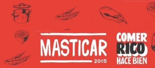 Feria Masticar 2015 en su cuarta edición.