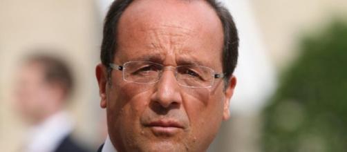 Francois Hollande et les francais