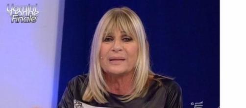 Gemma lascia oppure no Uomini e donne over?