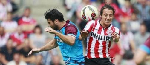 Guardado el mejor jugador mexicano en Europa.