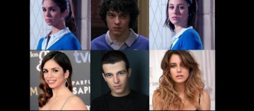 ¿Qué ha sido de los actores de 'El Internado'?