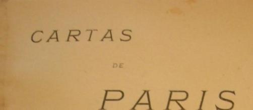 Livro com notas de Teixeira de vasconcellos.