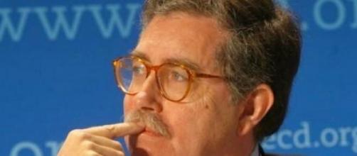 Mariano Gago, político e homem de ciência