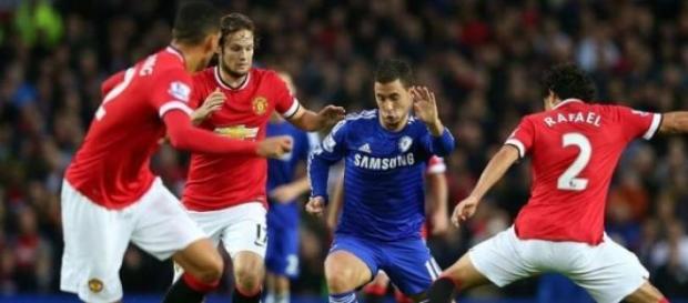 Eden Hazard, le diable belge brillera-il ce soir ?
