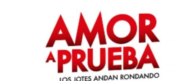 Final de 'Amor a Prueba'.