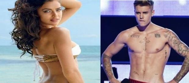 ¿Nueva relación entre Irina y Justin?