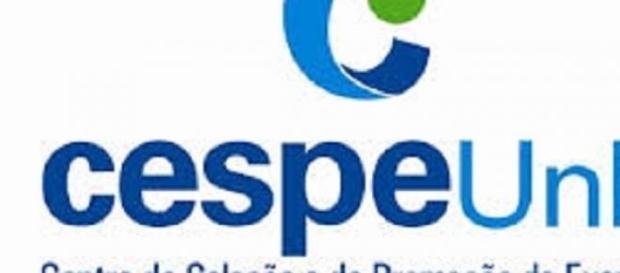 O CESPE/UNB está com com inscrições abertas