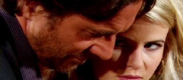 Ridge e Caroline innamorati?