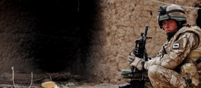 Lupte in afhganistan, care acum capata tenta terorista, se dau impotriva populatiei civile si se desfasoara in orasele din apropierea granitei cu Pakistanul.