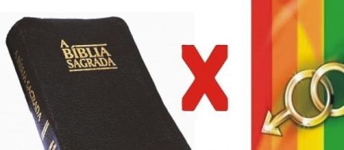 35 anos entre a religião e a homossexualidade