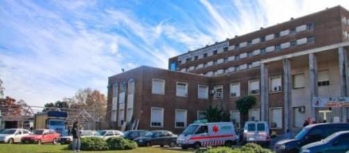 Hospital Posadas Provincia de Buenos Aires