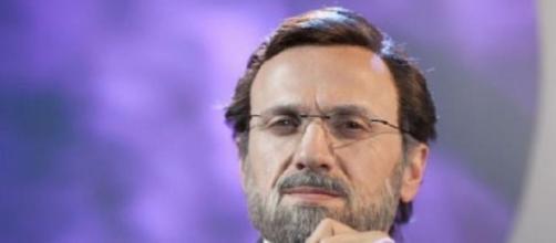 José Mota parodiando a Mariano Rajoy