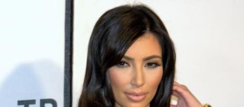 Kim Kardashian vai estar no Algarve.