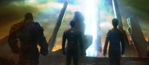 'Los Cuatro Fantásticos' conectarán con 'X-Men'.