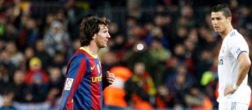 Ronaldo e Messi continuam a bater recordes