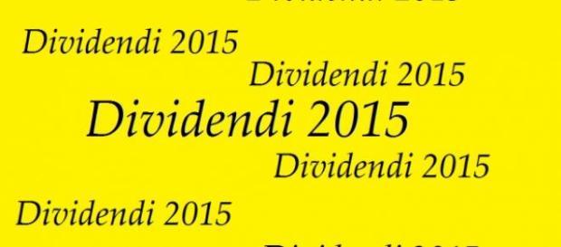 Dividendi 2015, il mese di maggio in arrivo