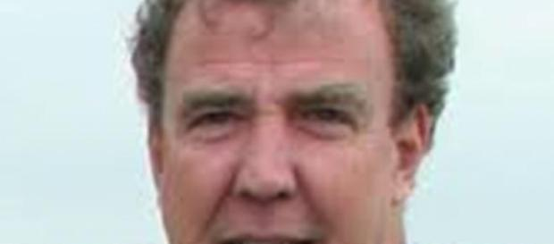 """Jeremy Clarkson """"Top Gear"""""""