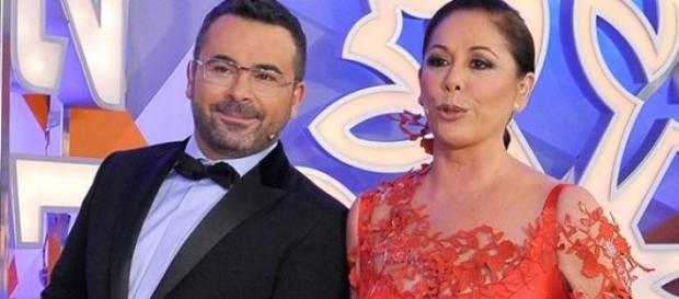 La foto deseada por Telecinco en Supervivientes