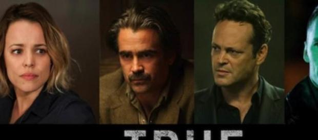 Los protagonistas de 'True Detective 2'