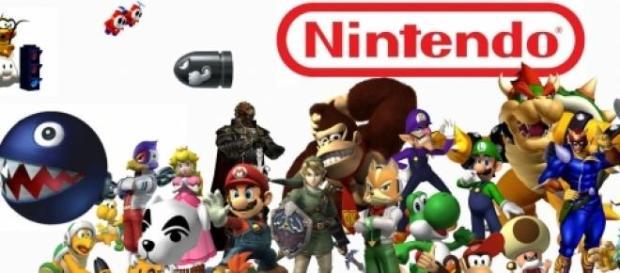 Nintendo games smartphone