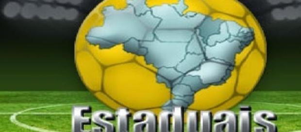 Os Campeonatos Estaduais do Brasil