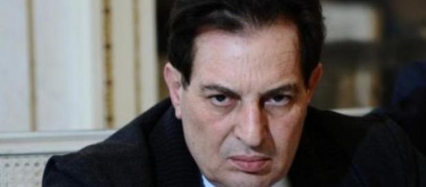 Rosario Crocetta presidente della regione Sicilia