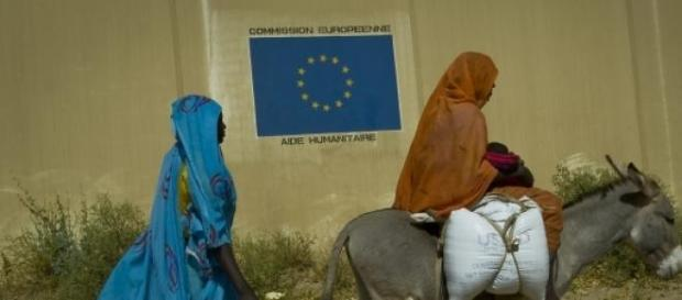 Uchodźcy w Afryce/Komisja Europejska(CC BY-SA 2.0)
