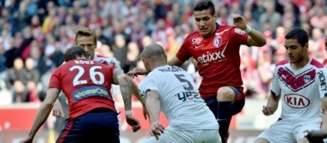 Boufal a donné le tournis aux Girondins.