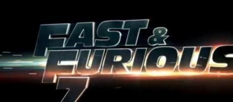 Film aprile 2015: 'Fast and Furious 7'.