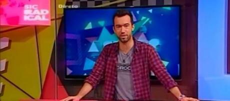 Guilherme Fonseca é o novo apresentador do CC.