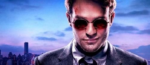 Daredevil, la nueva serie de Netflix y Marvel.
