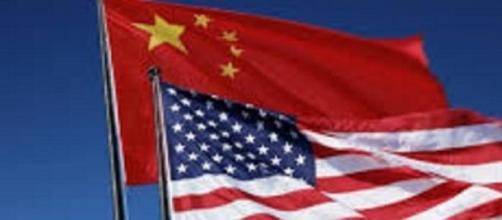 EUA vigiam actividade chinesa