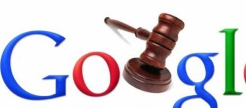 Google rischia una sanzione del 10%