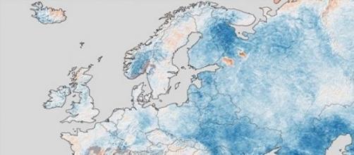 Previsioni meteo per Pasqua e Pasquetta 2015