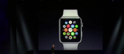 The Apple Watch goes on sale on April 24th.