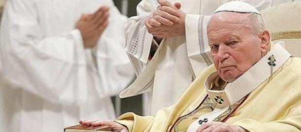 10 rocznica śmierci Jana Pawła II