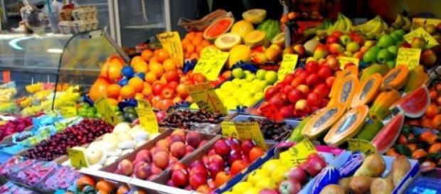 Agrotóxicos em alimentos podem prejudicar a saúde