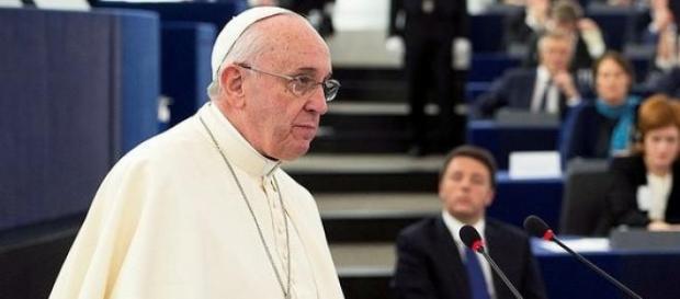 Amnistia e indulto, Papa Francesco a Rebibbia
