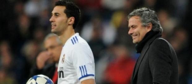 Arbeloa viveu momentos de glória com Mourinho
