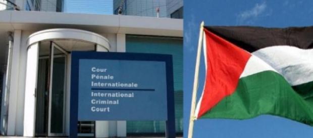Avril 2015: La Palestine devient membre de la CPI