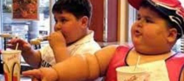Crianças traem McDonald's